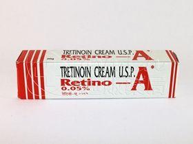 レチンAクリーム0.05% あんしん通販マート