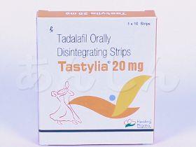 タスティリア |あんしん通販薬局